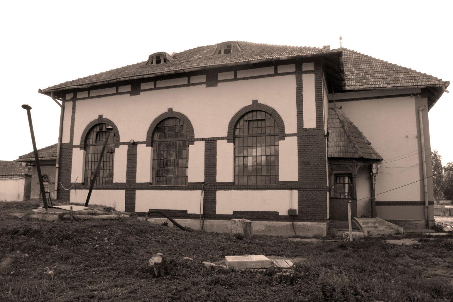 Cladirea-Statiei-de-pompare-Turda-Veche
