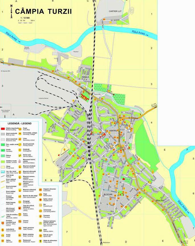 Harta-municipiului-campia-Turzii